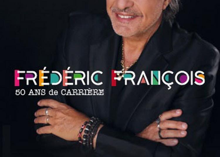 Frederic Francois - report à Toulon
