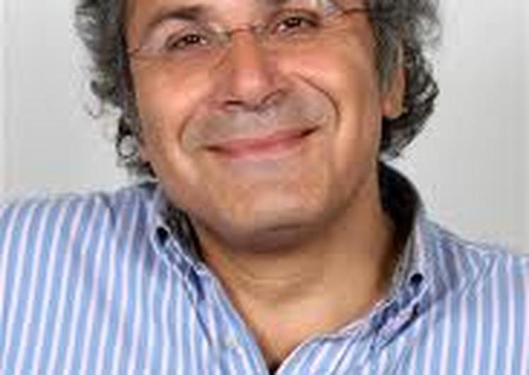 Frederic Zeitoun à Paris 10ème