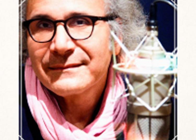 Frederic Zeitoun à Tinqueux