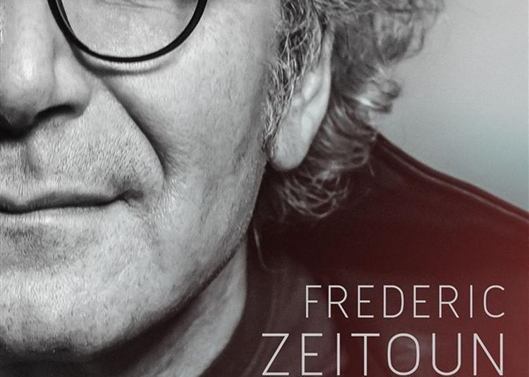 Frédéric Zeitoun à Berck