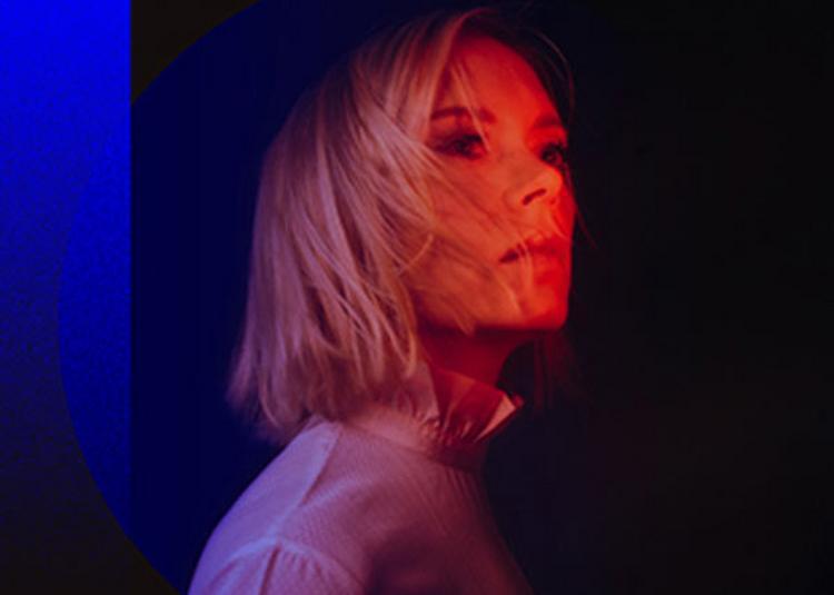 Fredrika Stahl à Paris 11ème