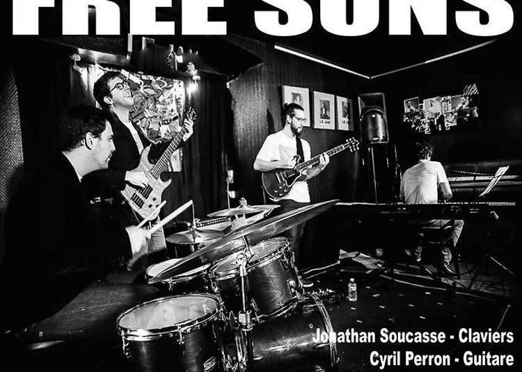 Free Suns à Marseille