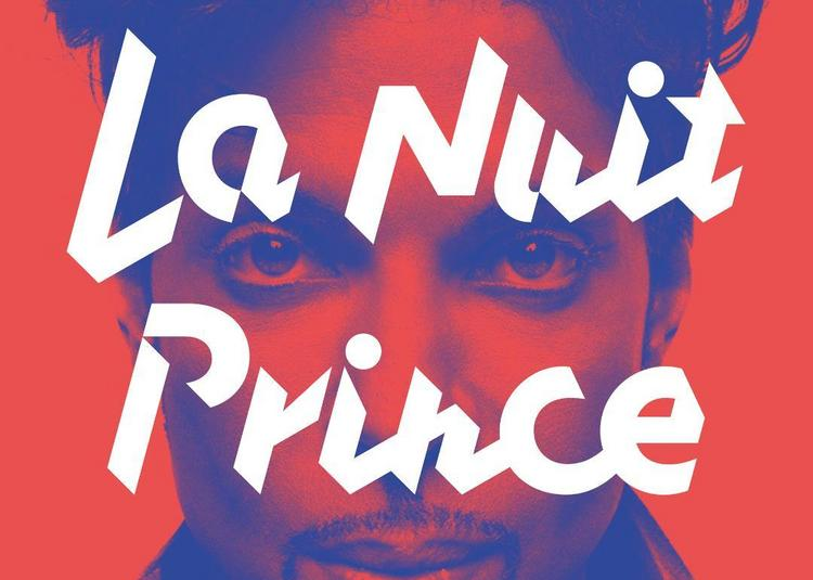 Free Your Funk : La Nuit Prince à Paris 20ème