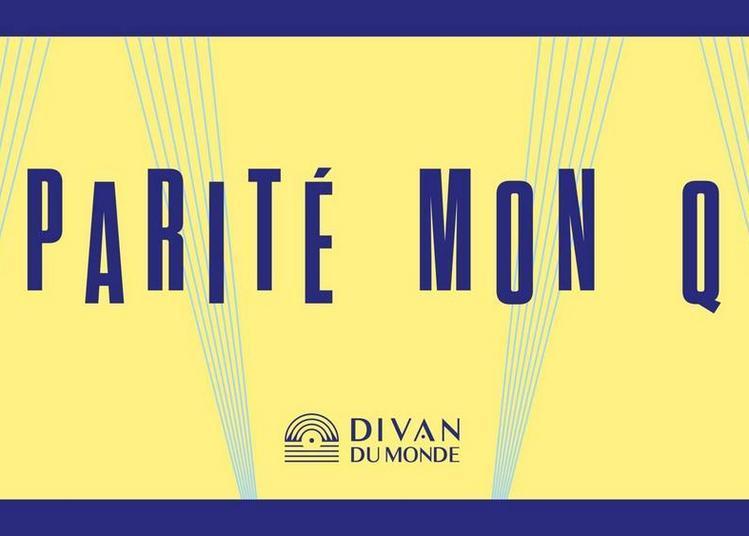French Collection - Parité Mon Q à Paris 18ème