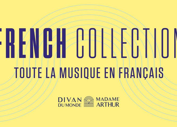 French Collection - Toute La Musique En Français à Paris 18ème