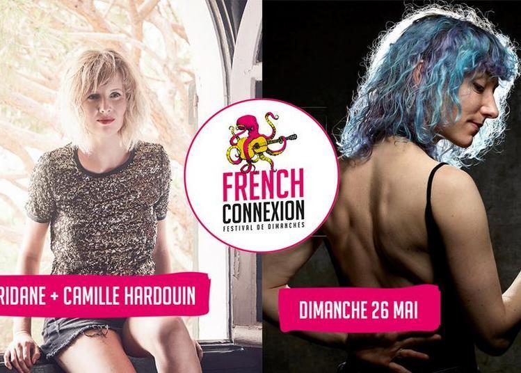 French Connexion : Buridane et Camille Hardouin à Lyon