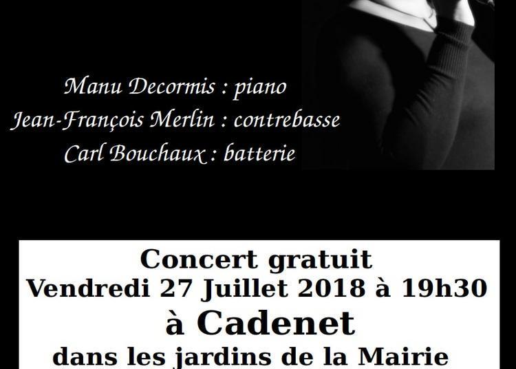 French Touch Quartet en concert à Cadenet