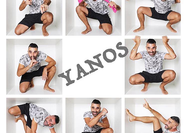 FRESH de et Par Yanos à Nantes