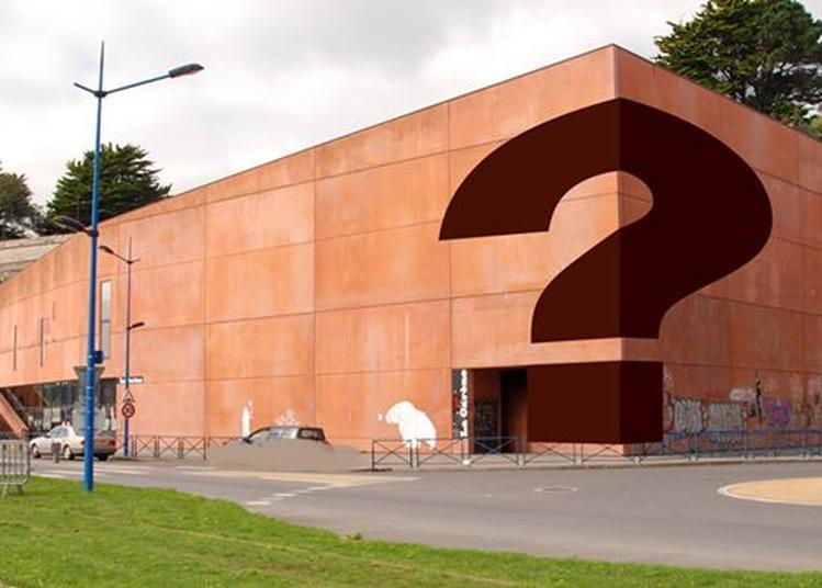 Fresque La Carène à Brest