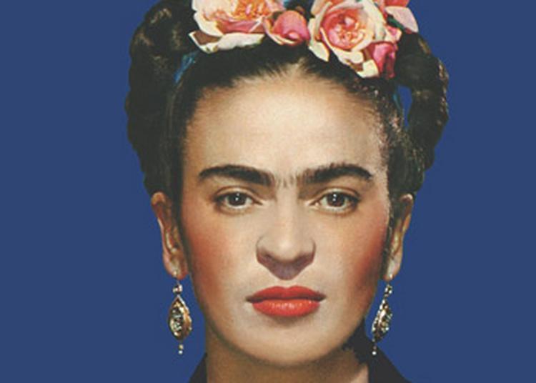 Frida Khalo, esquisse de ma vie à Nantes