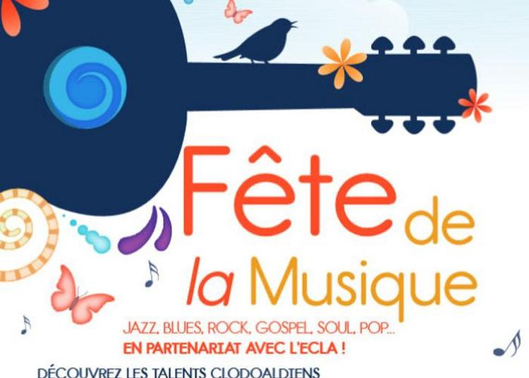 From The Basement / Chorale Gospel, Blues Et Soul De L'ecla à Saint Cloud