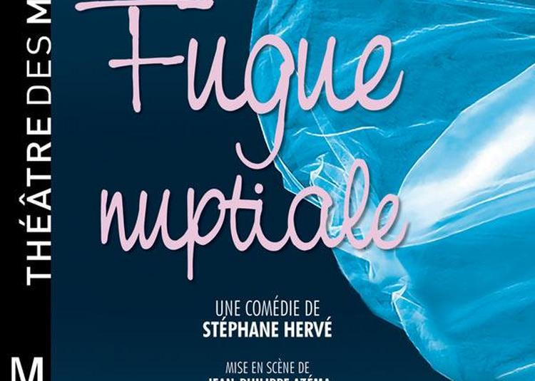 Fugue Nuptiale à Paris 8ème
