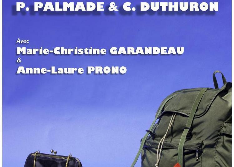 Fugueuses de P. Palmade et C. Duthuron à Angers