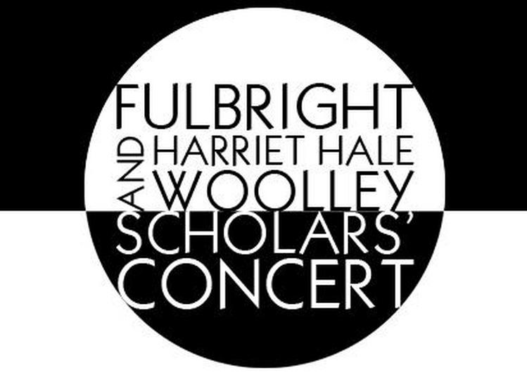 Fulbright-Harriet Hale Woolley Scholars' Concert à Paris 14ème