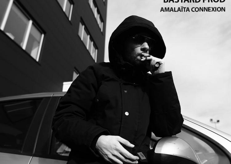 Full Hip Hop #2 : Lacraps, Bastard Prod Et Amalaïta Connexion à Villeurbanne