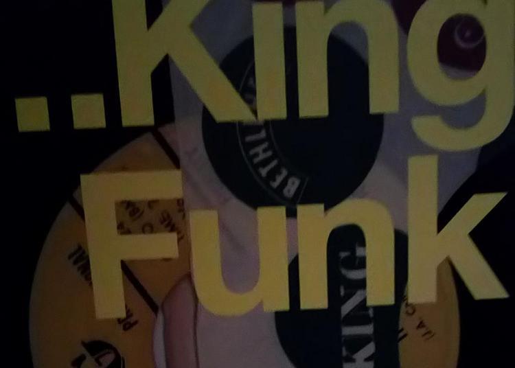 FunkaFiestaMusica à Le Puy en Velay