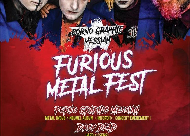 Furious Metal Fest - Toulouse