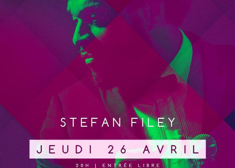Fusion // Stefan Filey à Paris 1er