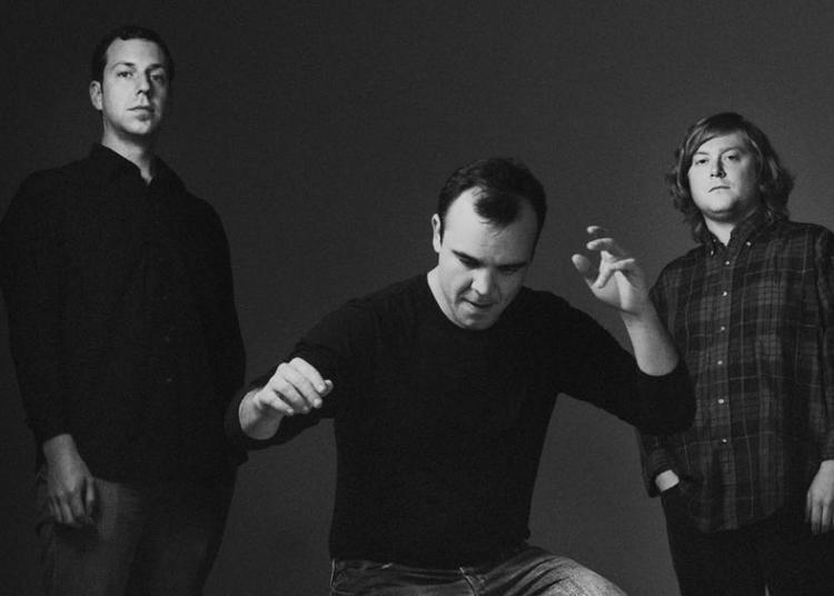 Future Islands à Strasbourg