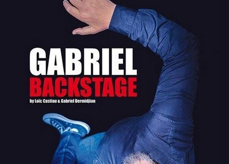 Gabriel à Marseille