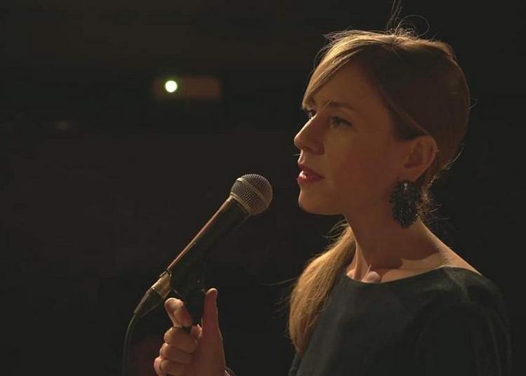 Gabrielle Sandman Trio à Paris 6ème