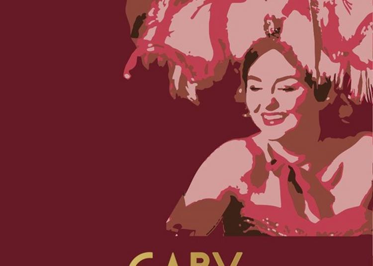 Gaby La Magnifique à La Roquebrussanne