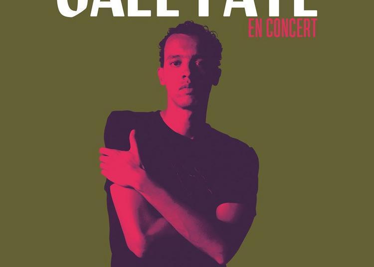 Gael Faye - report à Biarritz