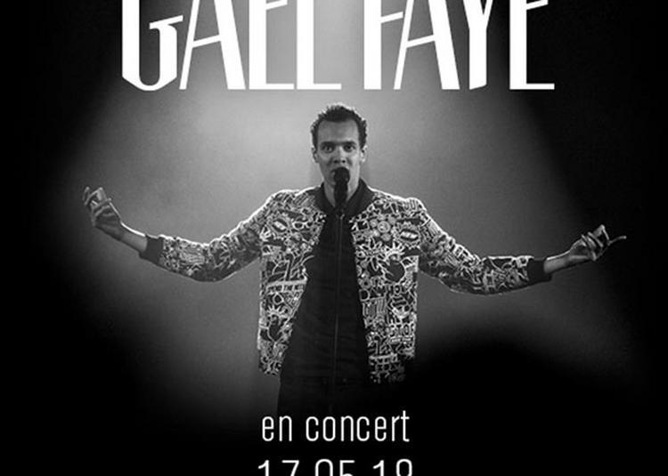 Gael Faye à Paris 8ème