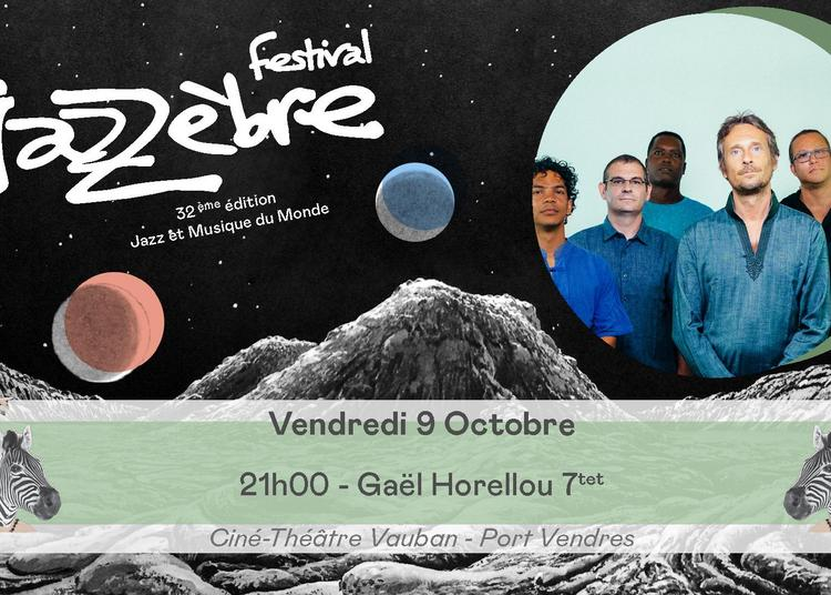 Gael Horellou 7tet