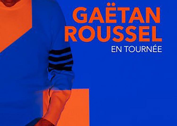 Gaetan Roussel à Caluire et Cuire
