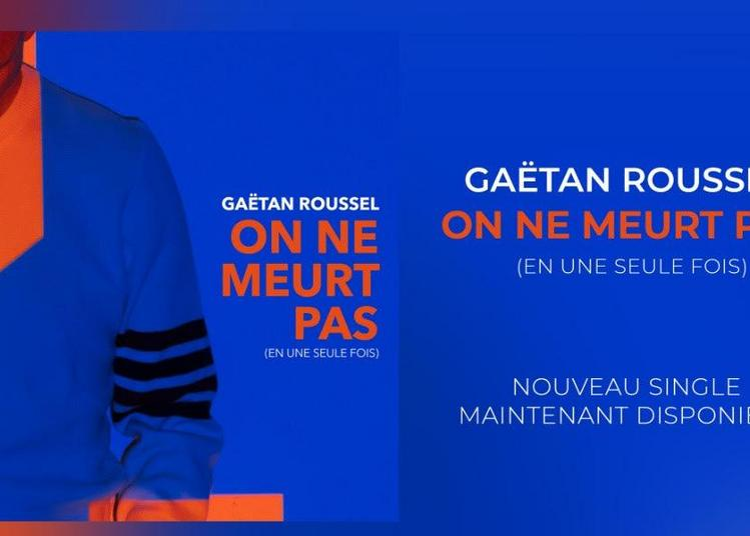 Gaetan Roussel / Barbara Rivage à Sucy en Brie