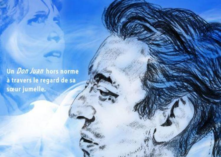 Gainsbourg For Ever à Grenoble
