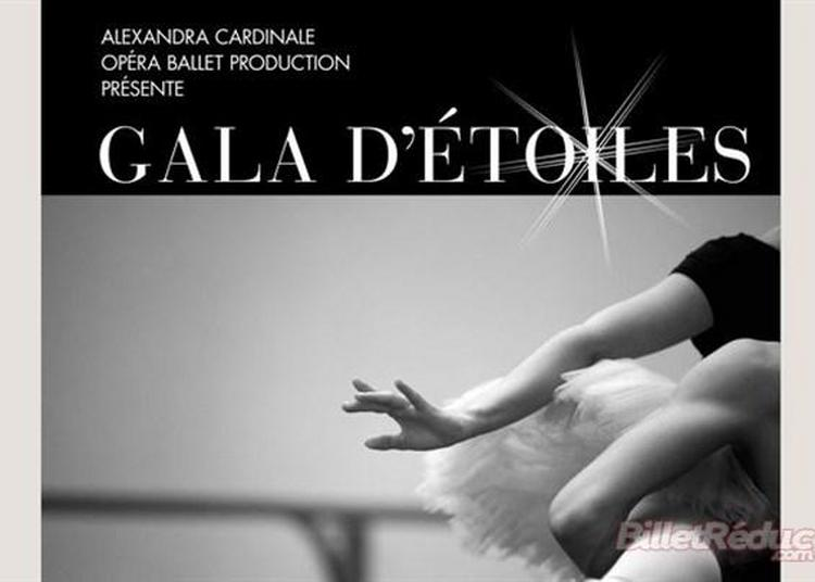 Gala D'Etoiles Saison 12 à Enghien les Bains
