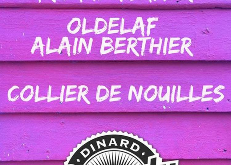 Gala D Ouverture à Dinard