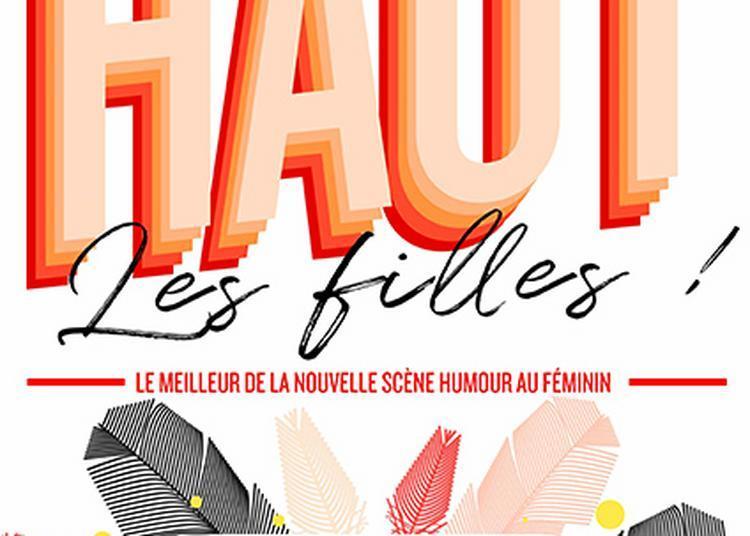 Gala Haut les Filles ! à Saint Denis la Chevasse