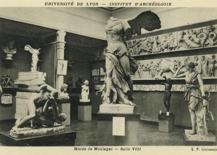 Galerie Photographique : Une Petite Histoire Illustrée Du Mumo. à Lyon