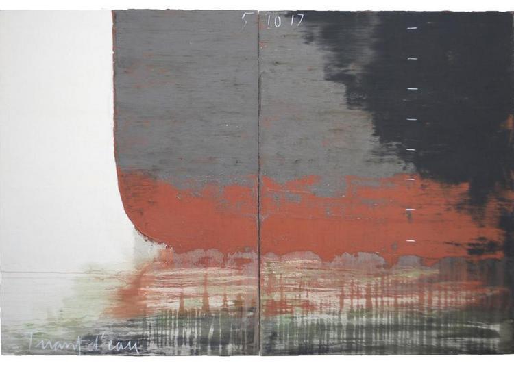 Exposition Galerie Pome Turbil à Lyon