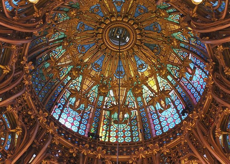 Galeries Lafayette Paris Haussmann: à Paris 9ème