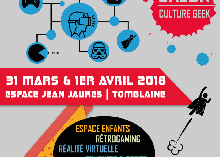 GAMING DAYS By Groupe Mentor à Tomblaine