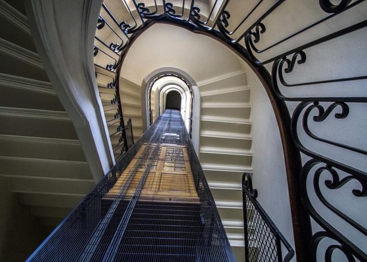 Gap : Il était Une Fois L'ancien Hôtel Lombard...