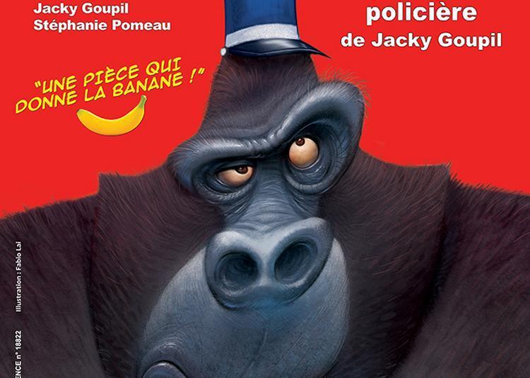 Gare au Gorille ! à Paris 14ème