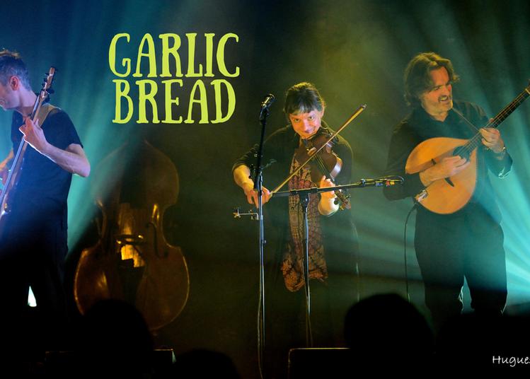 Garlic Bread à Parcieux