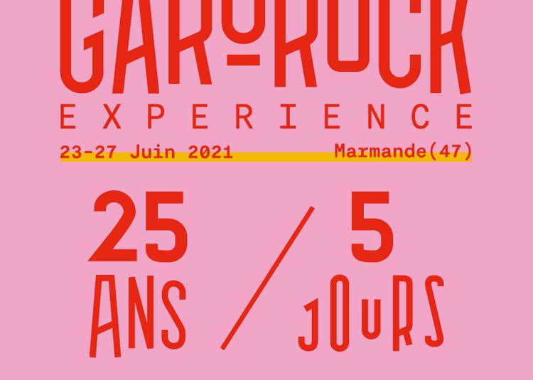 Garorock 2021