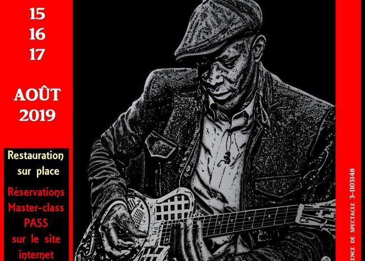 Gartempe Blues Festival 2019