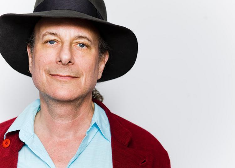 Gary Lucas & Guests Pour La Sortie De L'Album « The Essential Gary Lucas » à Paris 1er