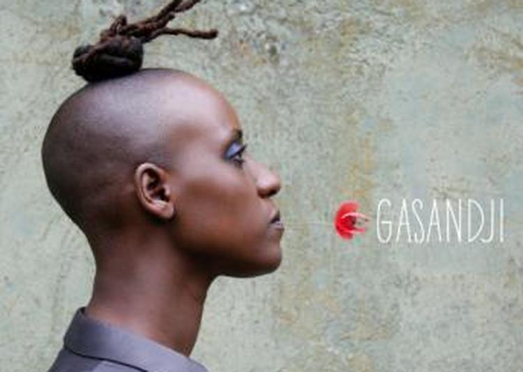 Gasandji à Paris 11ème