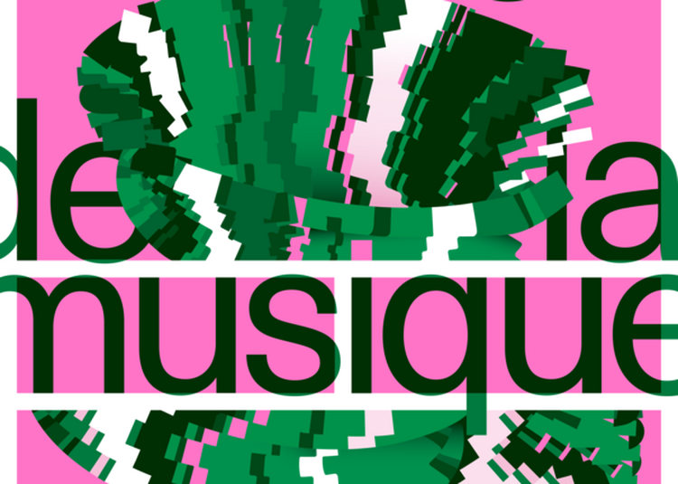 Gaspard Dhumes (Fête de la Musique 2018) à Clermont Ferrand
