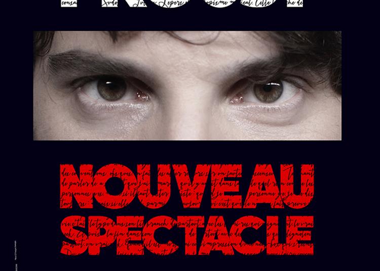 Gaspard Proust à Plougastel Daoulas