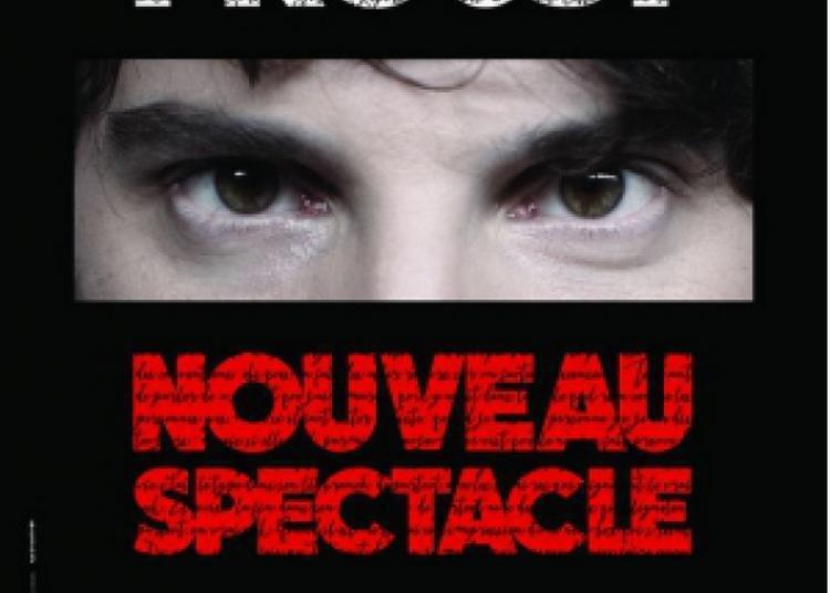 Gaspard Proust à Niort
