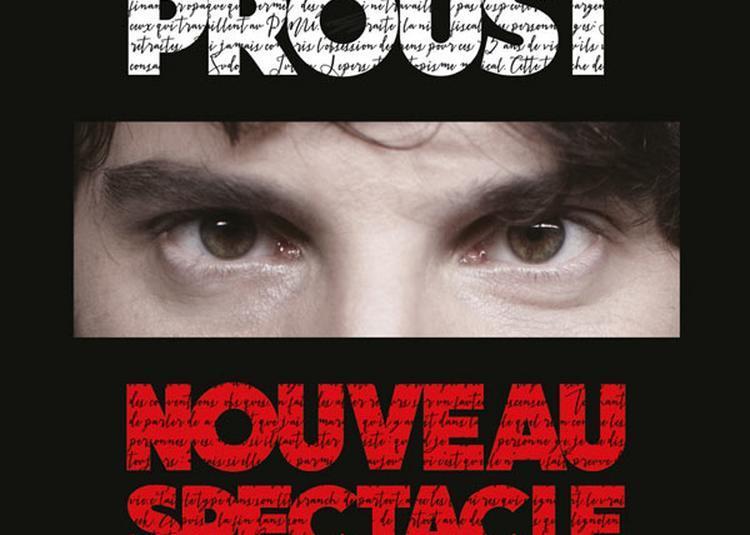 Gaspard Proust à Paris 8ème